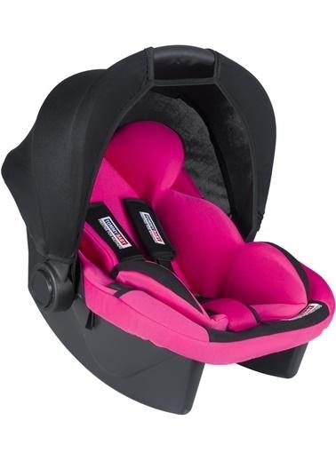 Tommy Baby Lüx Pedli Bebek Taşıma, Bebek Oto Koltuğu Puset Renkli